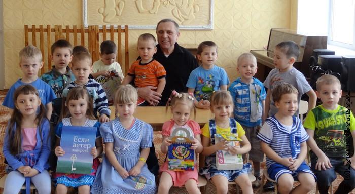Алексей Столяров на марафоне
