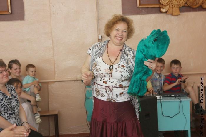 Нина Барсукова
