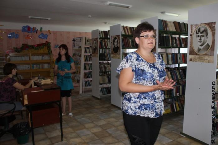 Библиотекари Каратабана