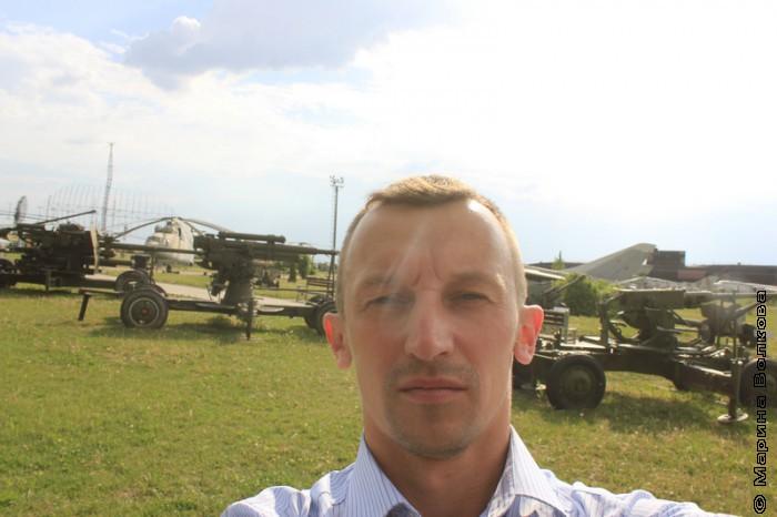 Константин Небогатов