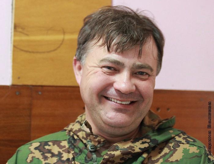 Владимир Иванович Горев