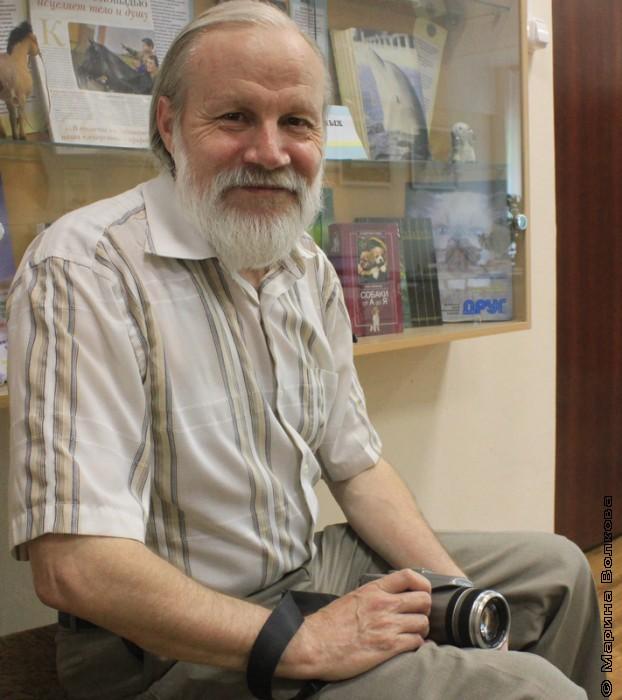 Юрий Елизаров