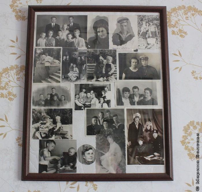 Фотографии семьи Яниса Грантса
