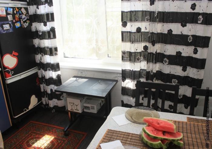 Кухня Яниса Грантса