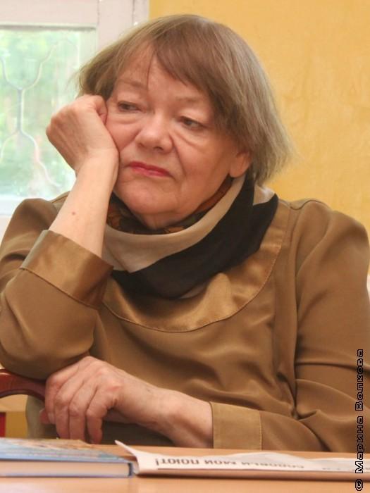 Римма Андрияновна Дышаленкова