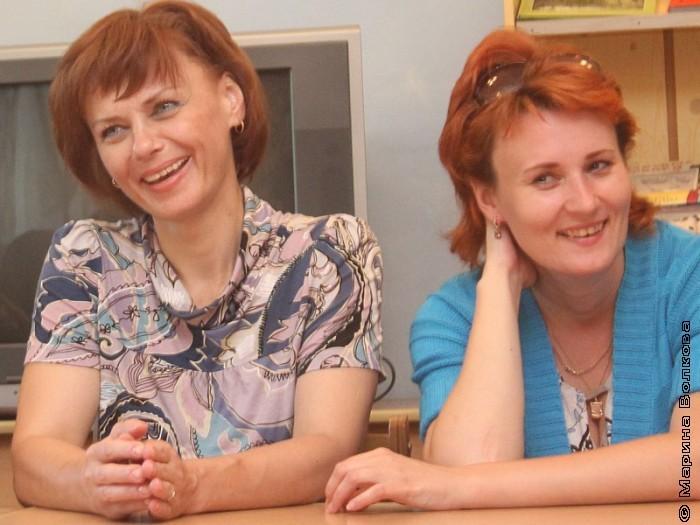 На семинаре библиотекарей Магнитогорска