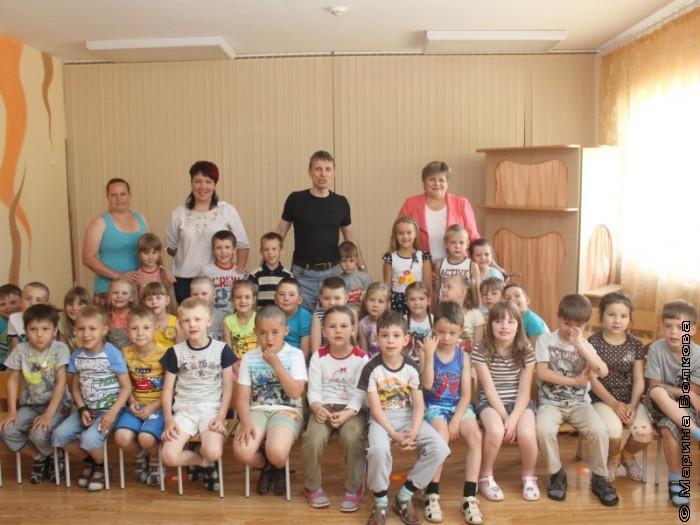 Детский сад № 103 Магнитогорска