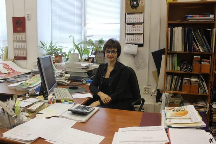 Светлана Ваганова
