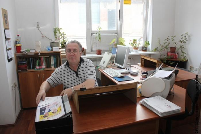 Александр Бытов