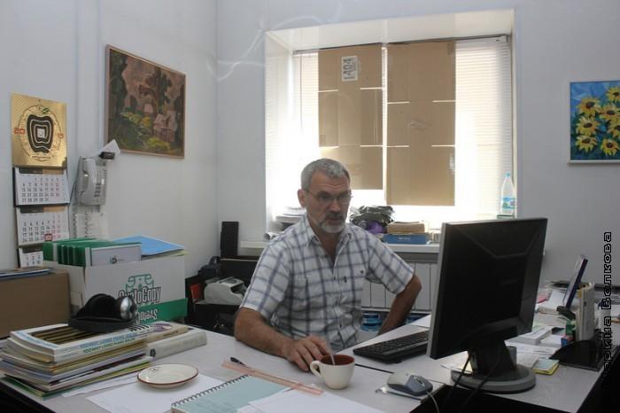 Комяков Андрей, директор издательства MPI