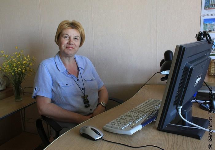 Екатерина Василькова