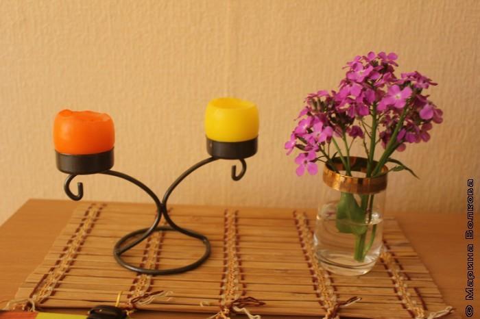 Цветы для блогера
