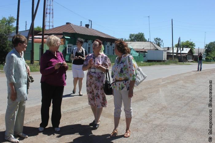 Экскурсия по Верхнеуральску