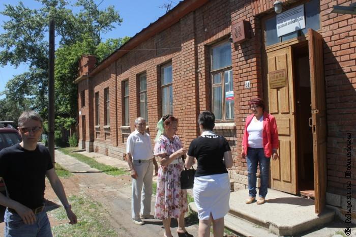 Детская библиотека в Верхнеуральске