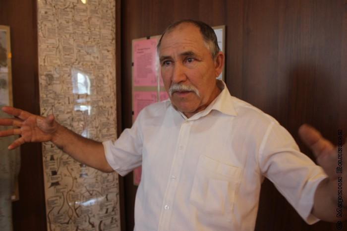 Сергей Кокорин рассказывает о Верхнеуральске