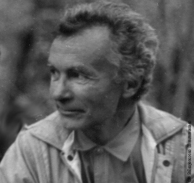 Сергей Константинович Борисов