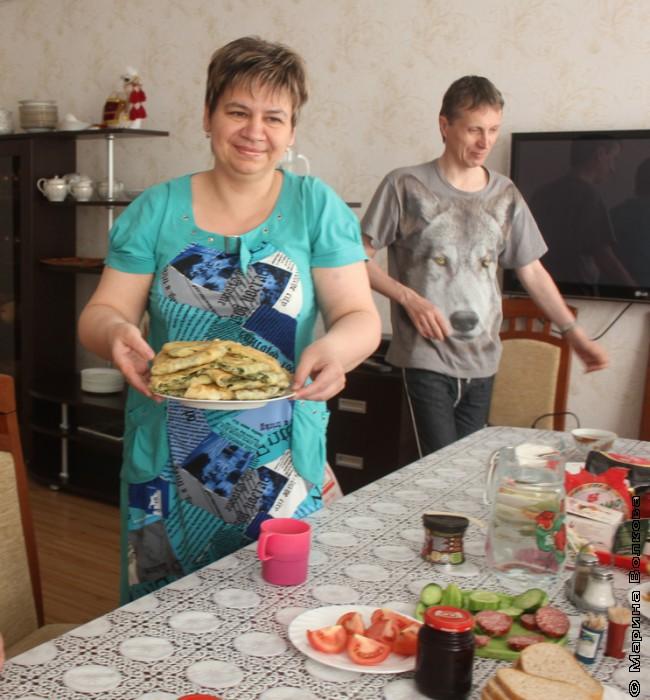 """Вера Кугенева с """"ништяками"""""""