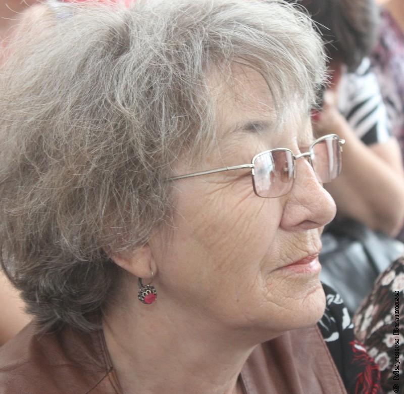 Встреча с читателями Фершампенуаза