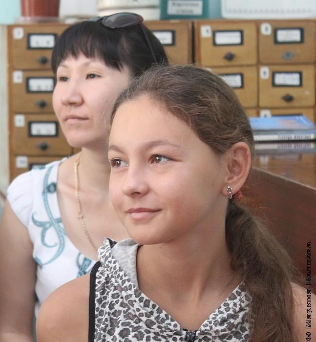 Читательский марафон в Фершампенуазе с Михаилом Придворовым