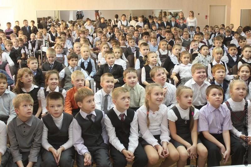 Марафон в Тольятти