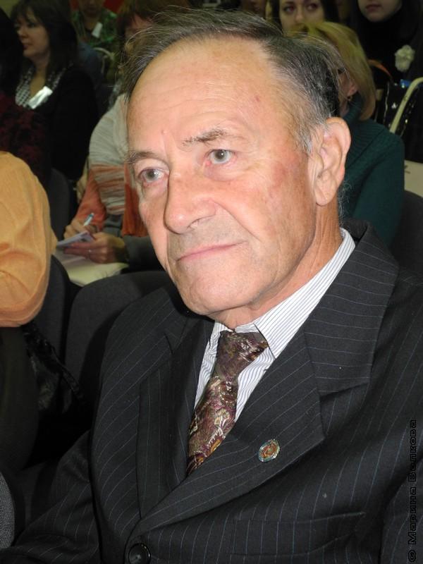 Кирилл Шишов