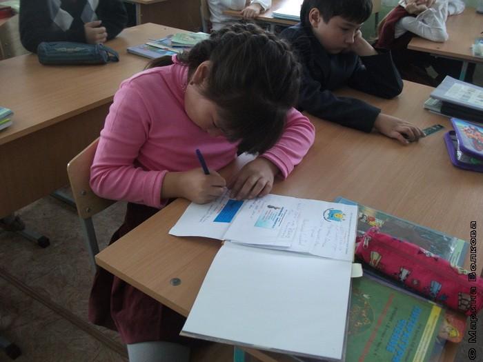 Читательская эстафета в городе Троицке продолжается…