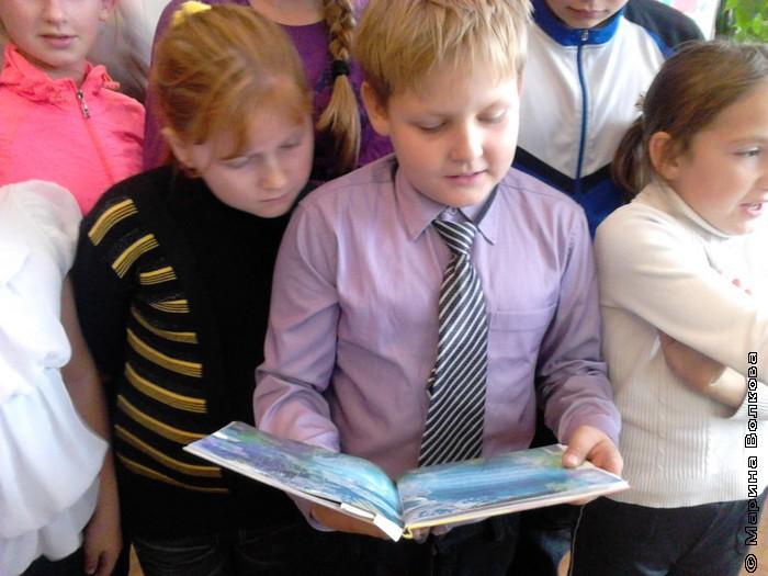 Троицкие читатели