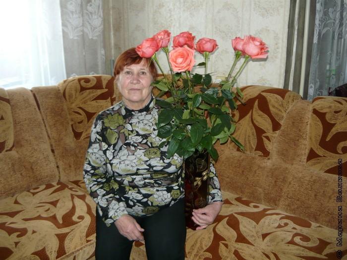 Гоголева-Матвеева В.А.