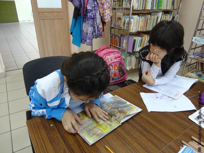 ...всем интересно почитать новую и красивую детскую книгу