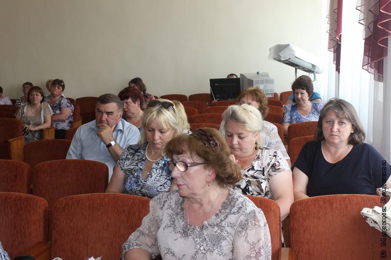 Презентация проекта в Пласте