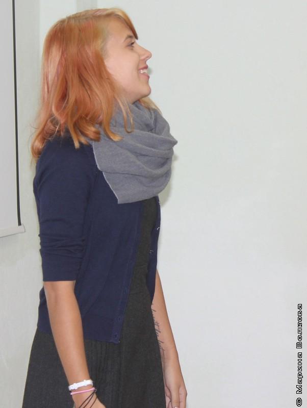 Дарья Епифанова