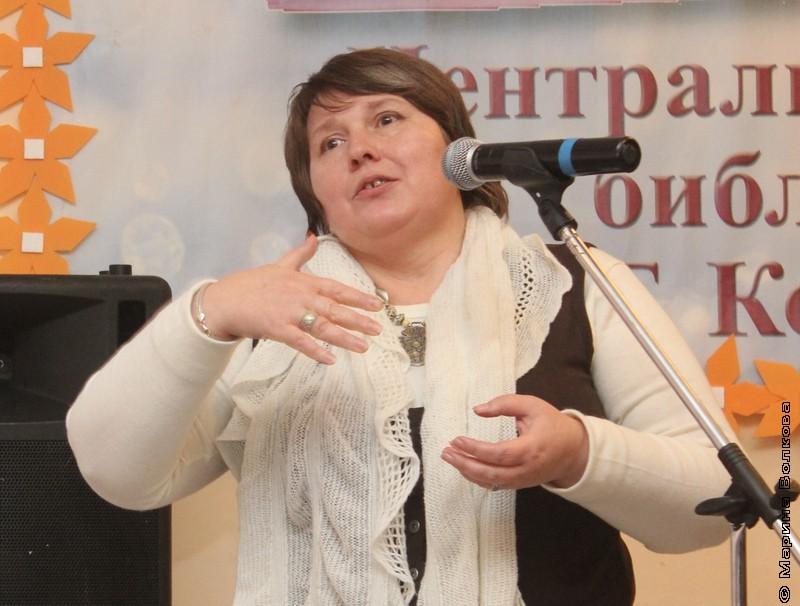 Художник Светлана Никонюк