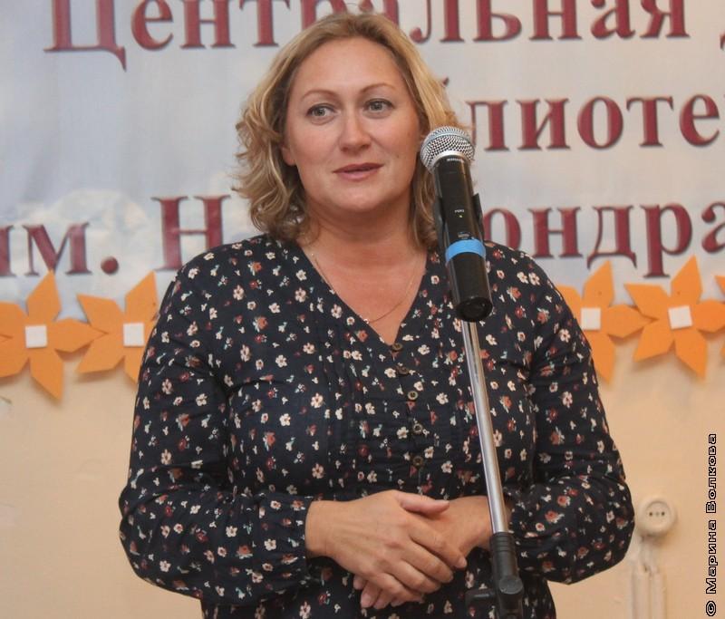 Ольга, внучка поэта