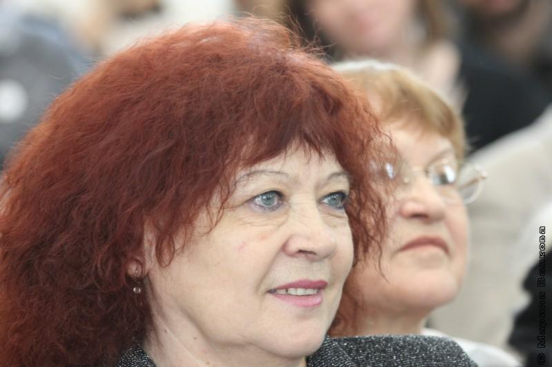 Валентина Айс