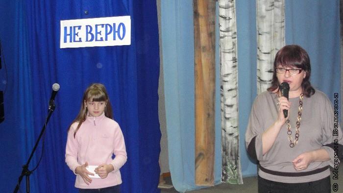 trehgorn 009 Читательскую эстафету «подхватили» и в Трехгорном!