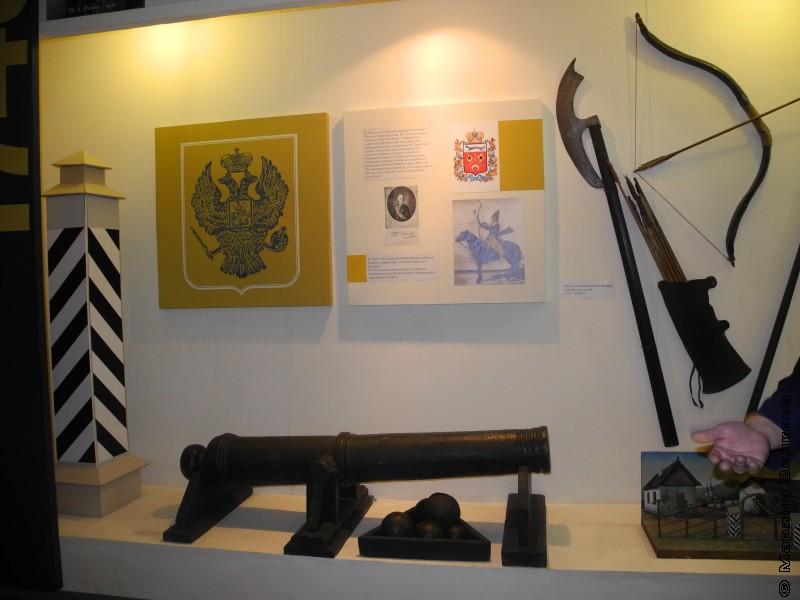 Краеведческий музей Магнитогорска