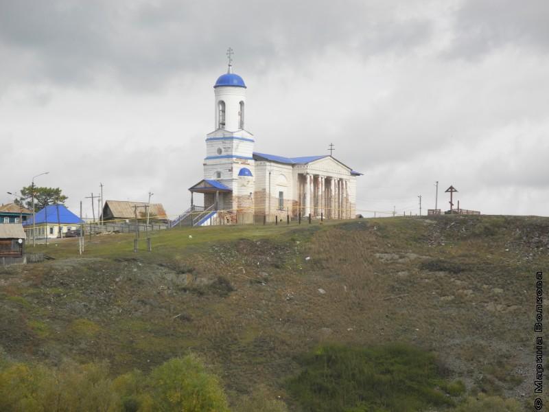 По пугачевскому маршруту без Пугачева-5