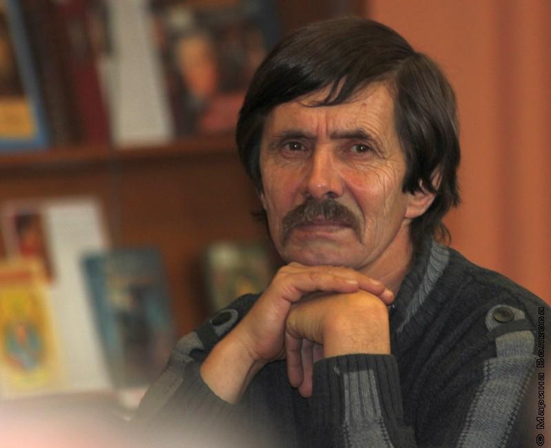 Бенефис Сергея Полякова