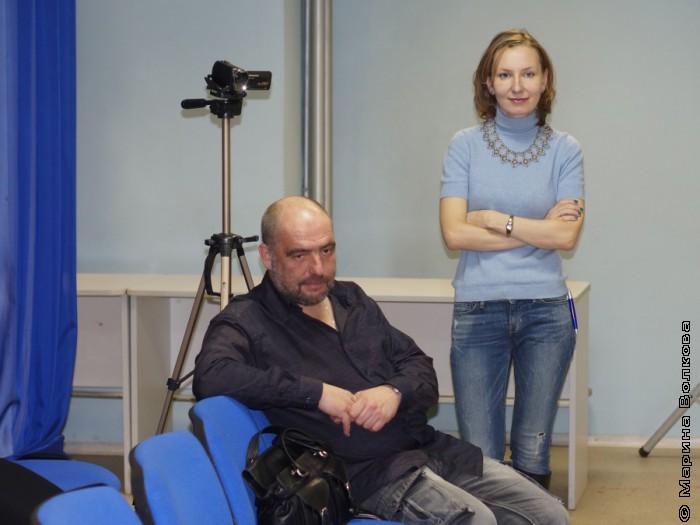 Андрей Ильенков, Надежда Колтышева