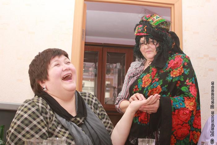 Елена Сыч и Елена Раннева