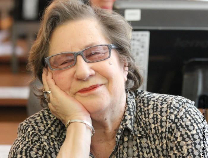 Тамара Либерман