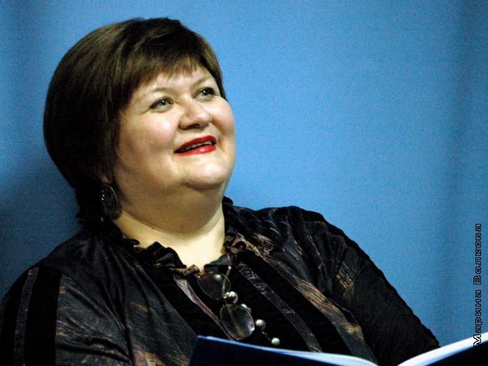 Елена Сыч