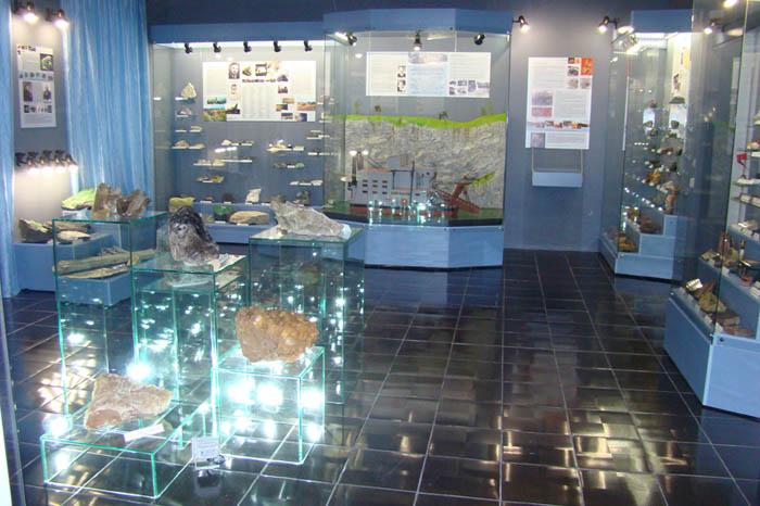 Музея камня