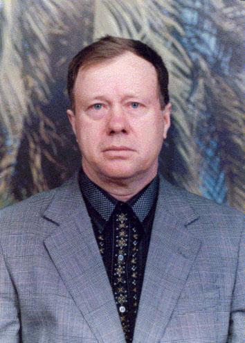 Николай Шмаков