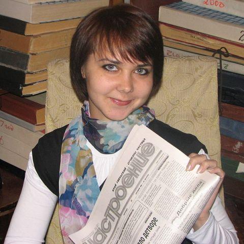Елена  Деенкова
