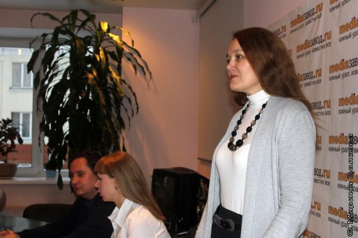 Ирина Беляева рассказывает о проекте Предпочтения успешных людей