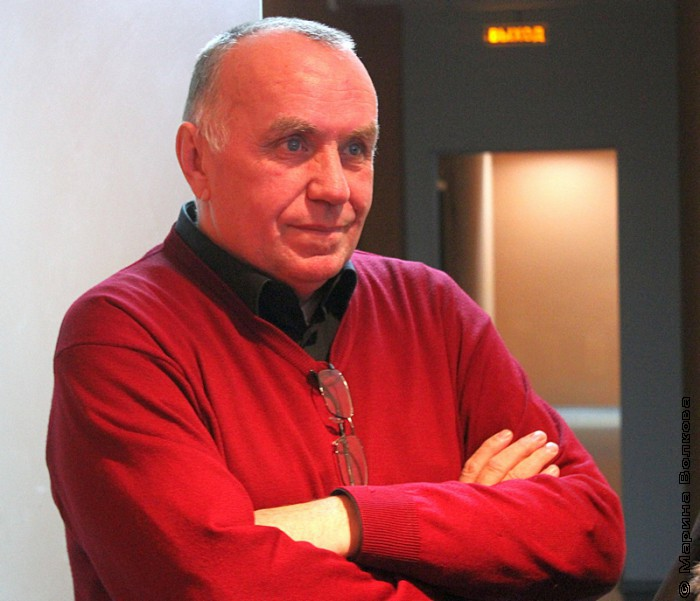 Борис Киршин