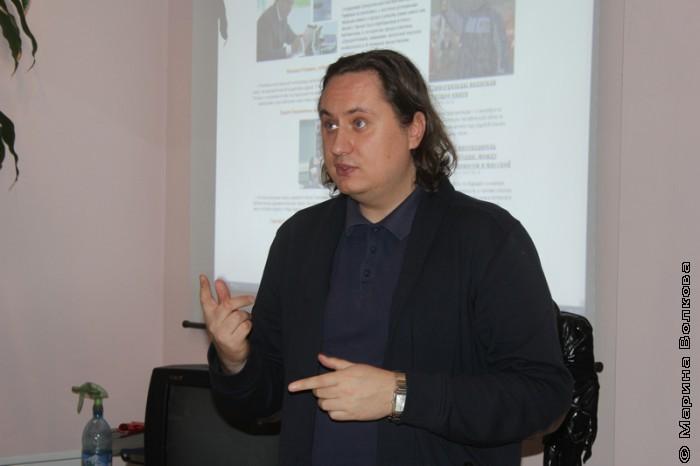 Василий Федоров
