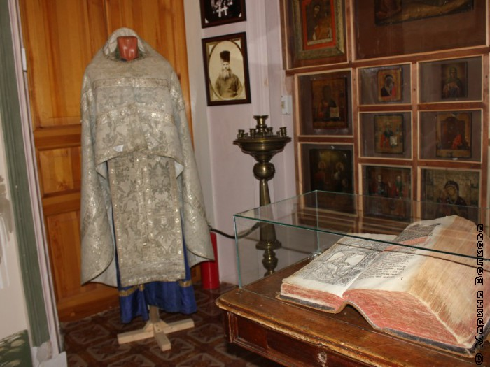 Миасс Краеведческий музей