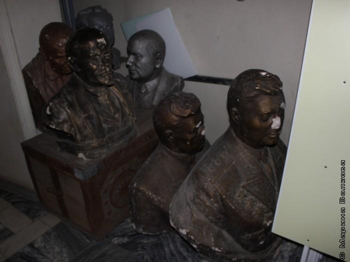 Краеведческий музей Миасса